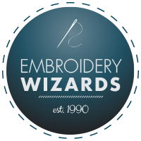 Embroidery Wizards